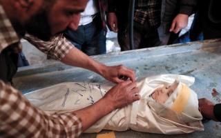 مقتدى الصدر يدعو الأسد إلى التنحي