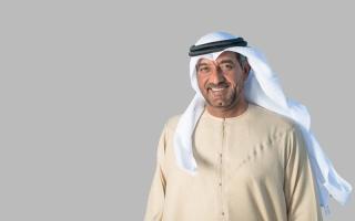 أحمد بن سعيد: 126.5 مليار درهم قيمة حزم التحفيز في السوق الإماراتية