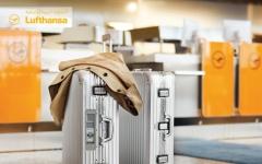 """الصورة: """"لوفتهانزا"""" تطلق الخدمة الرقمية لأمتعة السفر"""