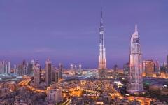 الصورة: 6 أسباب تجعل دبي أيقونة الوجهات السياحية العالمية