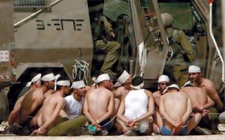 «المرفق 1391» معتقل سري إسرائيلي سيئ السمعة