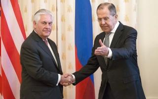 اتفاق روسي أميركي على مفاوضات متعددة الأطراف في سورية