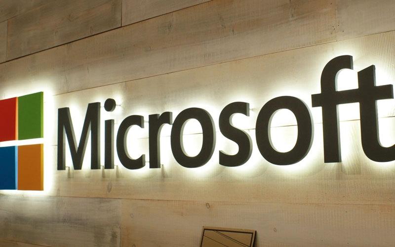 «مايكروسوفت»: 1499 طلب مراقبة محتوى من الحكومة الأميركية خلال 6 أشهر