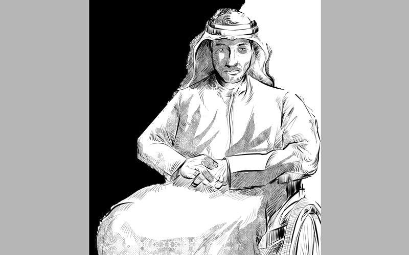 «أبومحمد» يحتاج إلى أدوية بـ 9000 درهم