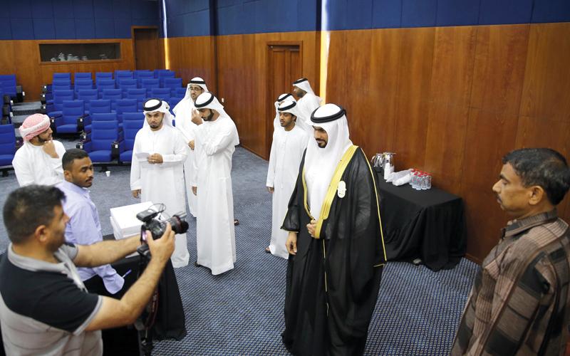 «الإمارات اليوم» و«الحبتور الخيرية» تنهيان الاستعدادات لـ «عرس الخير» - الإمارات اليوم