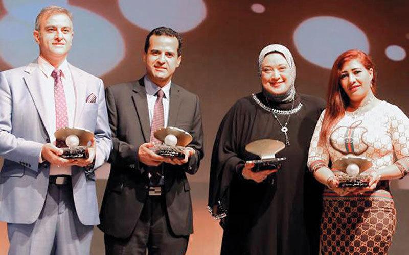 «الإمارات اليوم» تحصد «أفضل تغطية» في الصحف العربية لـ «القرية العالمية»