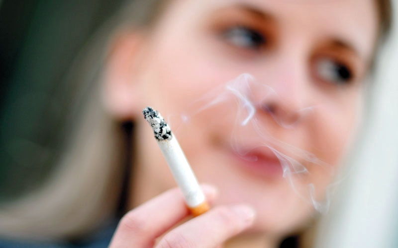 للمدخنين: افحص رئتيك مرة في السنة