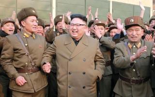 زعيم كوريا الشمالية يحب كرة السلة.. ويكره الخسارة