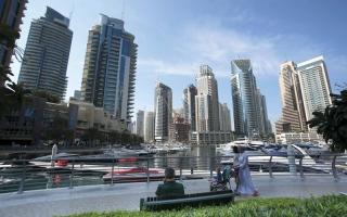 6.3 مليارات درهم تصرفات العقارات  في دبي خلال أسبوع