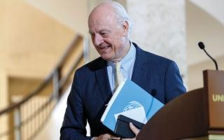 لقاء ثنائي بين روسيا والأمم المتحدة حول سورية في جنيف الإثنين المقبل