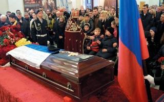 روسيا تأسف لاستبعادها من تحقيق بالهجوم الكيماوي في سورية