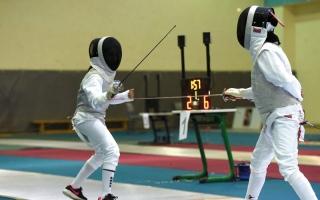 الكمالي: برنامج الأولمبياد المدرسي تطوّر في السنة الخامسة