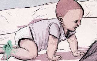 الطفل «حمدان» يحتاج إلى 12 ألف درهم لإجراء عملية جراحية مستعجلة