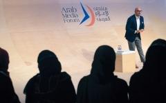 «الممشى الإعلامي» يدعم أجواء   «الإعلام العربي» بمضمون مبتكر