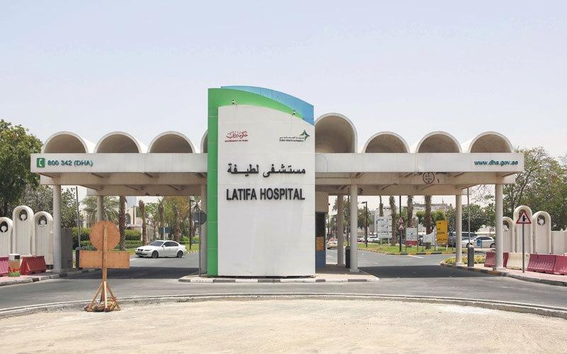 متبرع يسدد 12 ألف درهم كلفة جراحة للرضيع «حمدان»