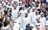 انطلاق معرض سوق السفر العربي