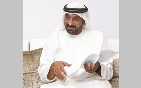 أحمد بن سعيد: خفض السعة المقعدية  إلى السوق الأميركية مؤقت