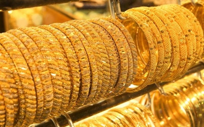 الذهب يرتفع من أدنى مستوى في أسبوعين