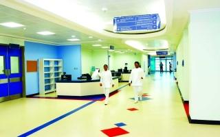 بالفيديو ..تطور السياحة العلاجية في دبي