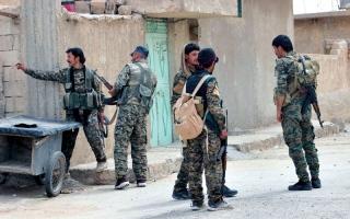 روسيا تقترح إدخال قوات فصل محايدة في سورية