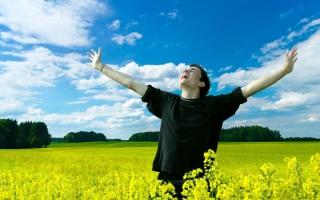 الصورة: دراسة لتحديد تأثيرات هورمون وجين السعادة