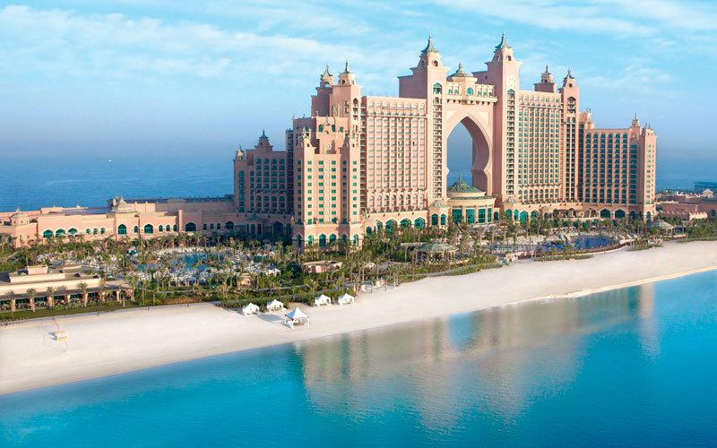 «الاقتصاد»: نعمل على توحيد إجراءات تراخيص وتصنيف قطاع السياحة في إمارات الدولة - الإمارات اليوم