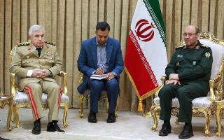 إيران ستواصل إرسال مقاتلين إلى سورية