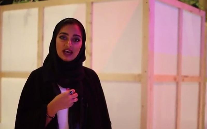 """بالفيديو.. الاسترخاء والتأمل على ضفاف """"الإعلام العربي"""""""