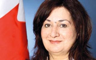 سيناتور كندية تتعرض للسرقة خلال زيارتها باكستان