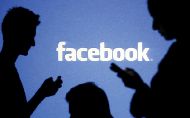 الصورة: «فيس بوك» ينظر حجب صفحات تنتهك القانون التايلاندي