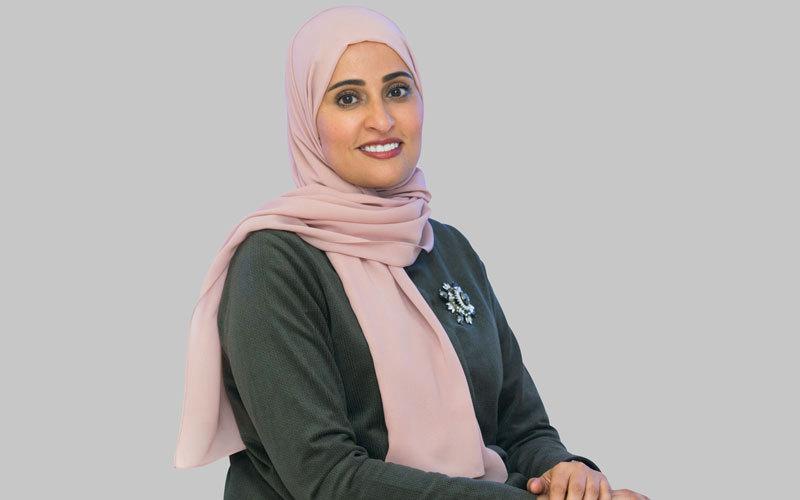عهود بنت خلفان الرومي: تم إجراء مسح علمي على الطلاب في المدارس لقياس مستوى فهمهم وإدراكهم لقيمة العطاء.