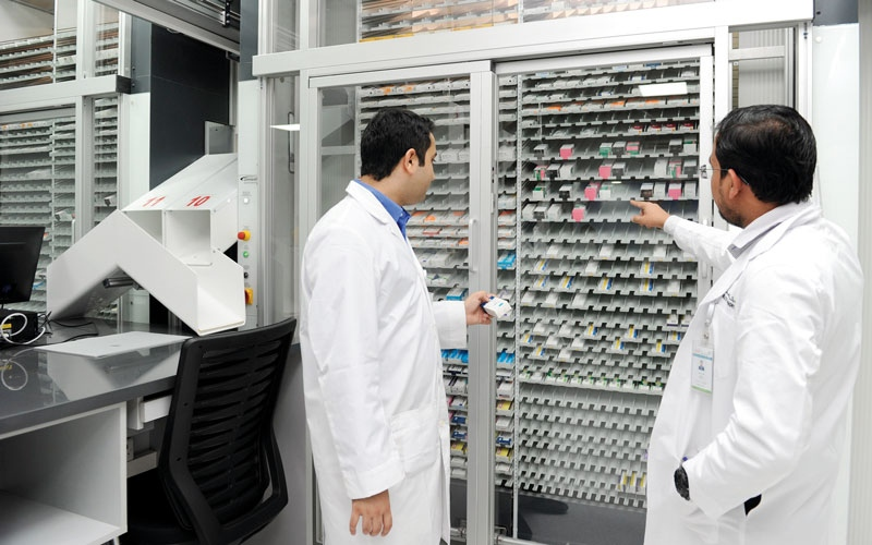 نظام محكم لضبط أسعار الأدوية واستدامة توافرها