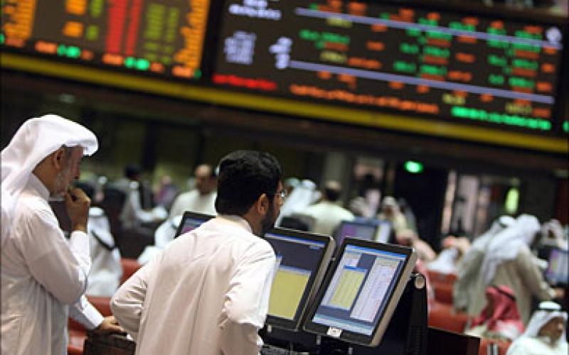 الأسهم الكويتية تغلق على انخفاض مع هبوط أسعار النفط والأسواق الخليجية