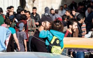 سورية ترفض أي مراقبة أممية لـ «تخفيف التصعيد»