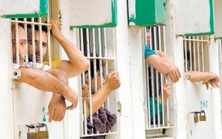 إسرائيل تدمّر أحلام السجين الفلسطـــيني الأطول اعتقالاً في بناء أسرة سعيــــدة