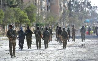 الأمم المتحدة: «مليون سؤال»  بشأن سورية بعد اتفاق أستانة