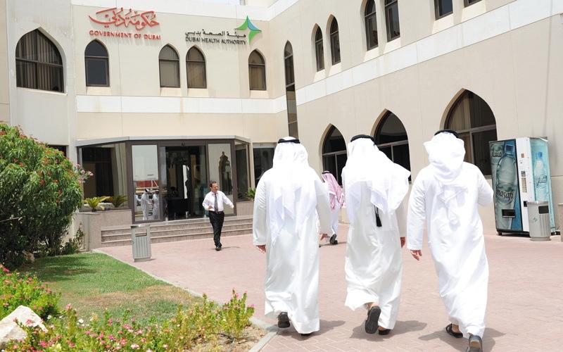 «صحة دبي» تعتمد سياسات تنظيمية جديدة لترخيص المهنيين