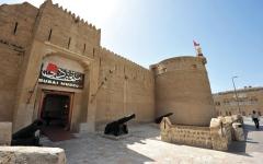 الصورة: بر دبي.. تاريخ الإمارة من قلب  «حي الفهيدي» و«براجيل» البـيوت