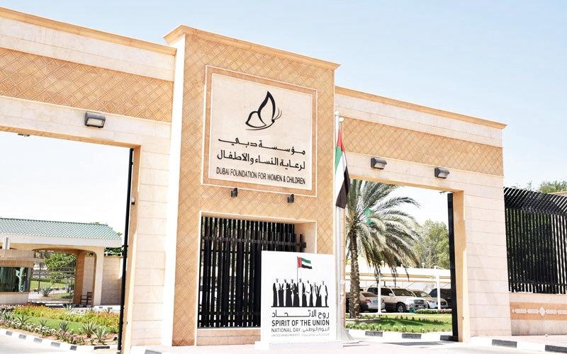 «دبي لرعاية النساء والأطفال» تساعد 233 ضحية اتجار في البشر منذ إنشائها