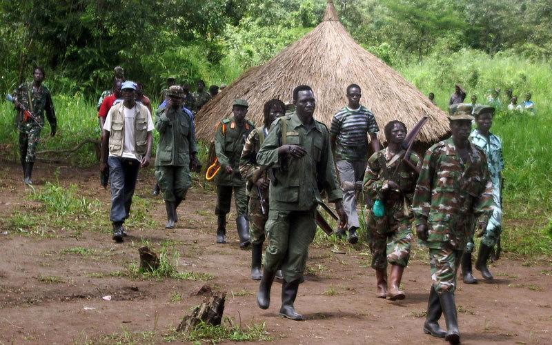 المهربون أصبحوا شريان الحياة للجوعى في جنوب السودان