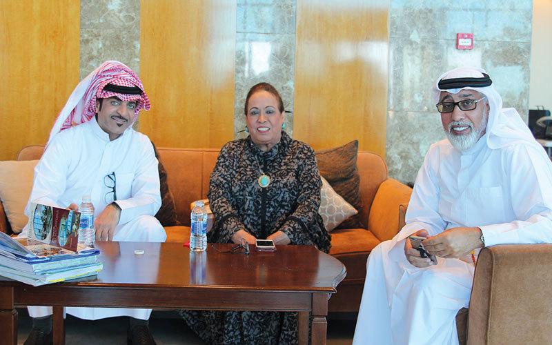 الدراما الخليجية تستقطب نجوم الإمارات - الإمارات اليوم