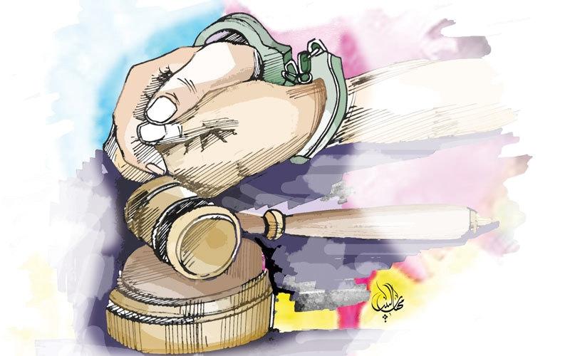 محامو دفاع يطالبون ببراءة متهمين بالانضمام إلى جماعات إرهابية