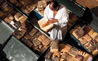 الصورة: سباق وتحالفات من أجل إنقاذ مخطوطات تمبكتو