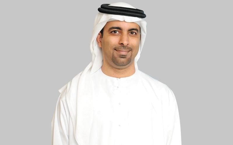 أبطال دبي للسعادة..منصور حبيب: التواصل والشفافية مفتاح سعادة الموظف والعميل