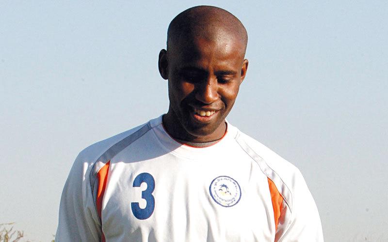جمعة خاطر : الفريق تأثر بعدم وجود لاعبين أجانب على مستوى عالٍ، خصوصاً في خط الهجوم.