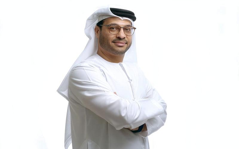 السعادة في «بريد الإمارات».. للموظف والمتعامل معاً