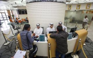 اقتصادية دبي تُغلق حساباً على «إنستغرام» روّج بضائع غير مرخصة