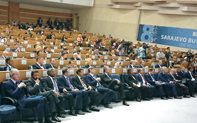 «دبي لتنمية الصادرات» تدعو إلى تحالفات تصديرية مع الشركات لدخول أسواق البلقان