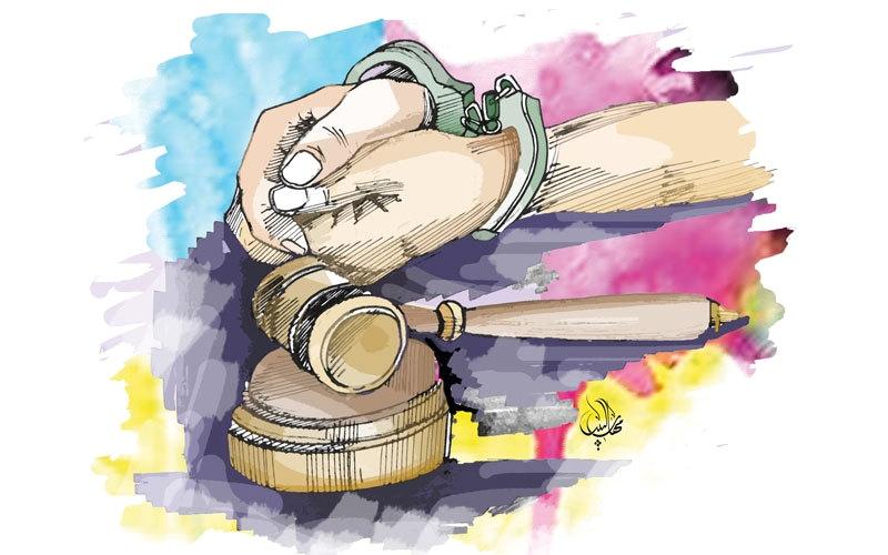 نقض حكم سجن إماراتية متهمة بالانضمام إلى «داعش»