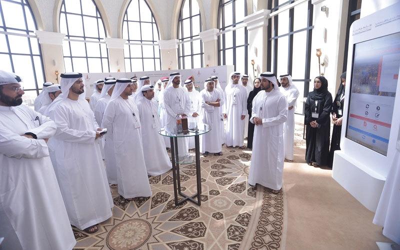 185 فرصة بـ120 مليار درهم أمام المستثمرين في أبوظبي